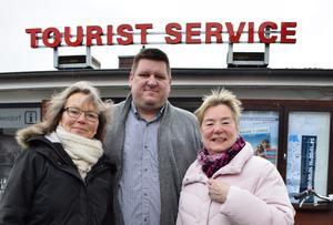 Team Touristinfo Heikendorf